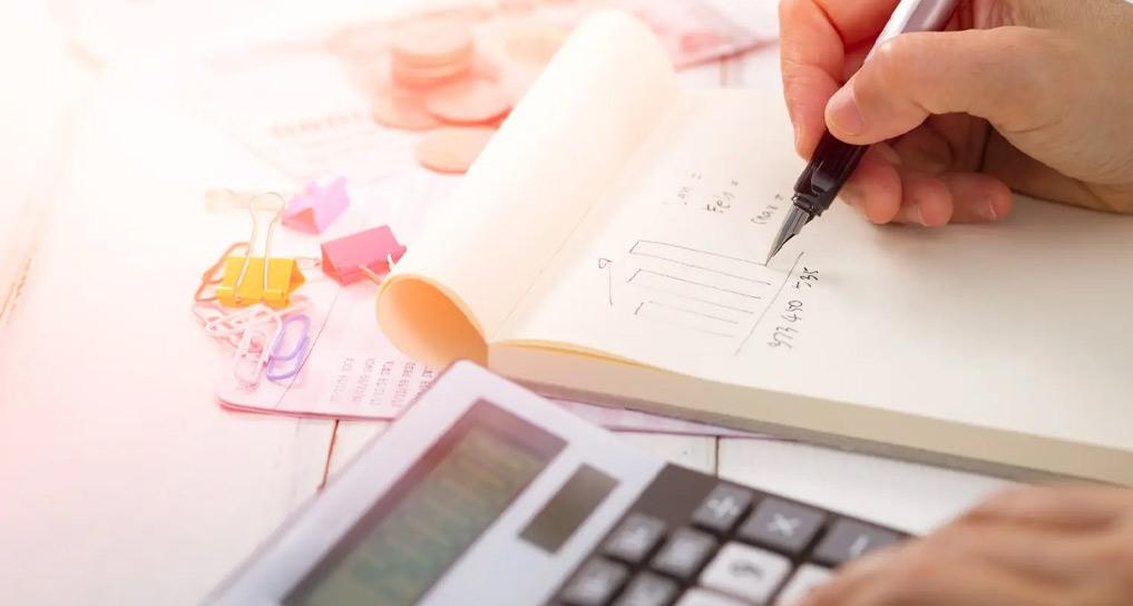 Financiele boekhouding uitwerken - profinancials