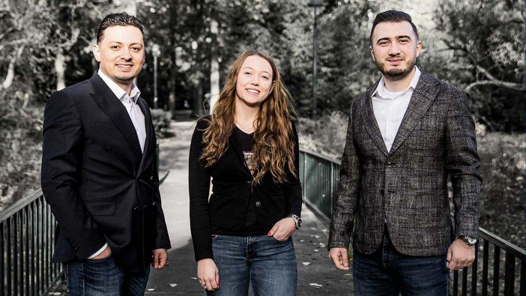Boekhoudkantoor en belastingadviseur profinancials - over ons - teamfoto